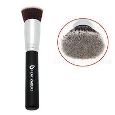 Flat Top Kabuki Makekup Brush by Beauty Junkees ** Exclusive Dealer