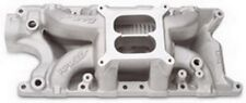 EdelBrock 7521 289 302 Small Block Ford RPM Aluminum Air-Gap Intake Manifold