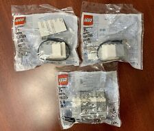LEGO Power Functions (2)88008 Motors + (1)88009 Hub For LEGO 10273 Haunted House
