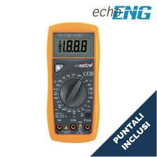 Multimetro digitale tester multimeter professionale - DM311