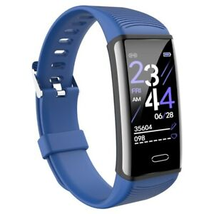 Smart Band Orologio Smartwatch SPORT Fitness Tracker per Android iOS C9N7