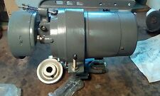 atlas clutch motor for sewing machine, AT-4002,1/2HP,. 440 volts , 3 phase