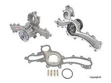 For Toyota 4Runner FJ Cruiser Tacoma Tundra 4.0L V6 JDM NPW Water Pump NEW