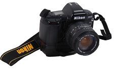 Shoulder/Neck Sling Strap Belt fr Nikon Camera D2X/D2H/D200/D1X/D1H/D100/D80/D40