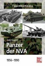 Panzer der NVA von Jörg Siegert (2008, Taschenbuch)