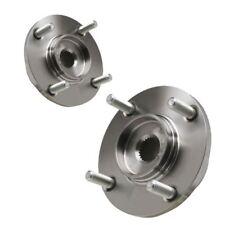 For Mitsubishi Colt 2004-2012 Front Hub Wheel Bearing Kits Pair