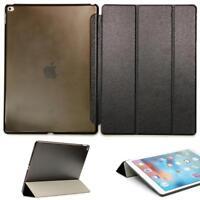 Schutz Tasche iPad Pro (2015/16) 12,9 Zoll Case Standfunktion Cover Hell Blau