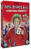 Mrs Browns Boys Christmas Crackers [DVD] [2012][Region 2]