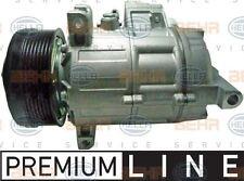 8FK 351 109-421 HELLA Compressor  air conditioning