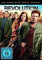Revolution - Die komplette erste Staffel [5 DVDs] von Cha... | DVD | Zustand gut