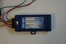 Pac Rp4-Vw11,Radio Replacement & Swc interface with Can-bus