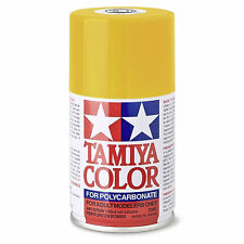 300086019 - Tamiya Ps-19 Camelgelb policarbonato