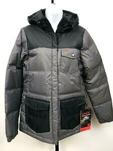 Womens Dakine Snowboard Jacket Lolo Down Medium 650 Fill DWR New $240 Mid Layer