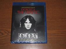 Exorcist 2: The Heretic (Blu-ray Disc, 2014)