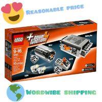 Lego Technic Power Functions Tuning Set 8293 (rare)