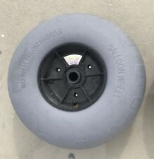 Kayak Cart & SUP Heavy Duty Beach Wheel 12-13 inch Low Pressure Sand Tire Single