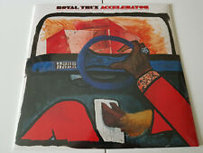 ROYAL TRUX / ACCELERATOR LP UK 98 NEW SEALED VINYL RECORD PSYCHEDELIC/INDIE ROCK