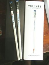 SET 2 NEW PALOMINO BLACKWING Pencil Volumes 42 Jackie Robinson Limited Edition