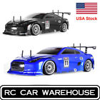 HSP Racing Drift RC Car 4wd 1:10 Electric On Road Flying Fish RTR FlyingFish US
