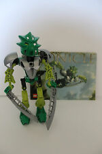 LEGO Bionicle Toa Nuva Lewa Nuva #8567