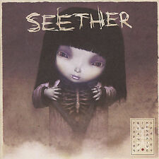 Finding Beauty in Negative Spaces [Clean] [Edited] by Seether (CD, Oct-2007,...