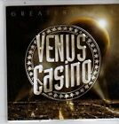 (DE577) Venus Casino, Greatest Hits - DJ CD