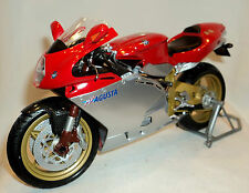ITALERI 5510400 MV AGUSTA GOLD SERIES FULLY ASSEMBLED DIE CAST CYCLE 1:9 10400