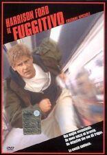 Dvd - IL FUGGITIVO Snapper case (VENDITA)