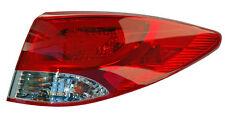 Hyundai Tucson GENUINE RHS Outer Rear Tail Light 92402 2S000