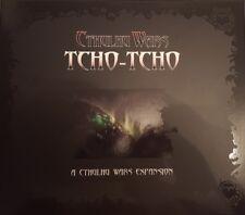 Cthulhu Wars Juego-Tcho-Tcho facción de expansión