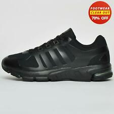Adidas Equipment 10 Men's Running Shoes Gym Fitness Trainers Black