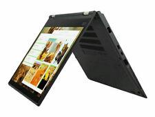 "Lenovo ThinkPad X380 Yoga Core i5 8250U 8GB RAM 256GB SSD 13.3"" FP TOUCH Laptop"