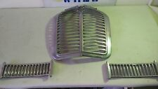 1953 Austin A40 Somerset Front Grille set - very rare