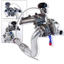 T3 T3/T4 T04E Turbo Charger Kit SI EF EG EK Del Sol D15 D16 D15A D15B D16A SOHC