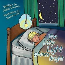 The Little Light Shines Bright: A True Story about the World's Longest Burning L