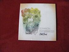 "Donavon Frankenreiter ""Start Livin"" 9 Song CD Sealed In Mint Condition."