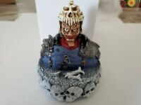 Fright Crate Exclusive Army of Darkness Bust Figure  Serial Resin Co.