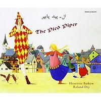 Barkow, Henriette, The Pied Piper, Very Good Book