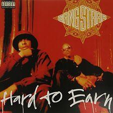 Gang Starr - Hard to Earn [New Vinyl] Explicit