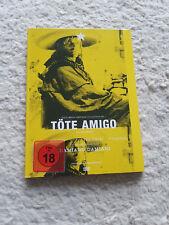 Töte Amigo DVD Damiani / Kinski Italo Western Klassiker