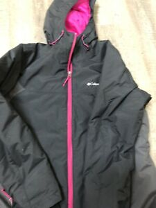 Columbia Women's Coat Therma Foil size Large