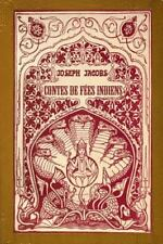 Contes de Fees Indiens : Edition Illustree by Joseph Jacobs (2016, Paperback)