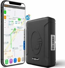 SinoTrack 3G Car GPS Tracker, ST-915W Strong Magnetic GPS Tracker for...