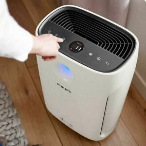 Philips AC2889/41 Series 220V True Hepa Filter Air Purifier - White