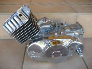 SIMSON S50 3GANG MOTOR 50ccm NEU REGENERIERT/ÜBERHOLT MADE IN DDR