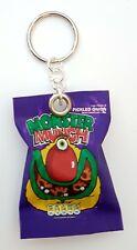 Handmade Novelty Packet Of Pickled Onion Monster Munch  Keyring/Bag Charm