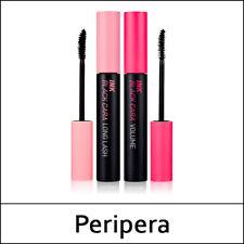 [Peripera] Ink Blackcara 8g / Black cara / Volume Long Lash / Korea Cosmetic /S1