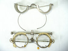 "ANTIQUE 1890's / 1900's ""OPTOMETRIST TOOLS / LENS / GLASSES GUAGE COLLECTIBLES"