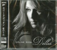 CELINE DION-DELLES-JAPAN CD F30