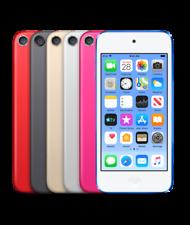 Nuevo sin usar Apple iPod 6th generación 16GB 32GB 64GB Touch 128GB Gris espacial